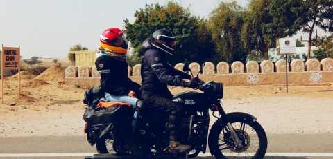 Mujeres al Mando - Especial India