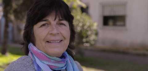 Paulina Oviedo