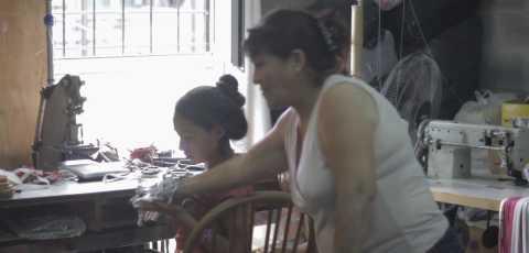 Pacto Emprendedor - Leonor y Alejandra Versión Corta