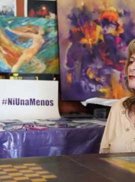 La Casa del Encuentro  | Mujeres unidas ante la violencia de genero