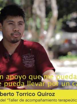 (PIE) Luis de la 20 - Versión Corta