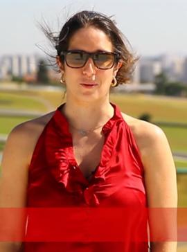 #RedShoeTuesday Bia Figuereido