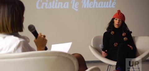 Mujeres Creativas - Cristina Le Mehauté