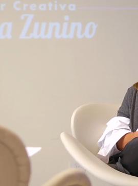 Mujeres Creativas - María Zunino