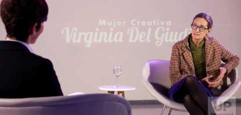 Creative Women - Virginia Del Giudice