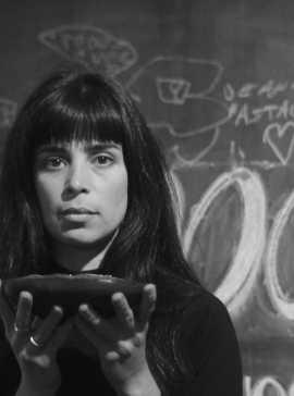 Dana Prieto