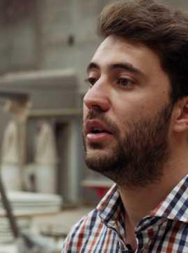 ERNIBIKE - Diego Blas