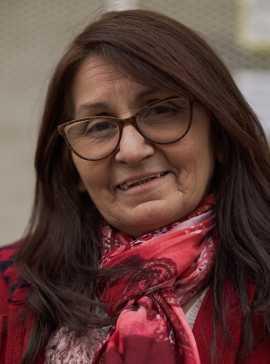 Lucy Peñarrieta
