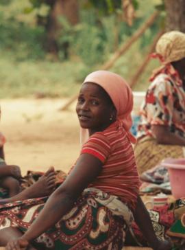 Ntirho Hi Twanano (trabajo en unión)  | A Mozambique Trailer