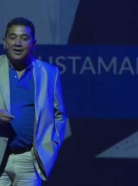 Episodio 17 - Martín Bustamante