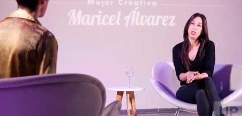 Mujeres Creativas - Maricel Álvarez