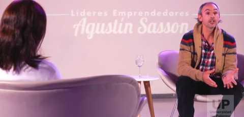 Episodio 1 - Agustín Sasson