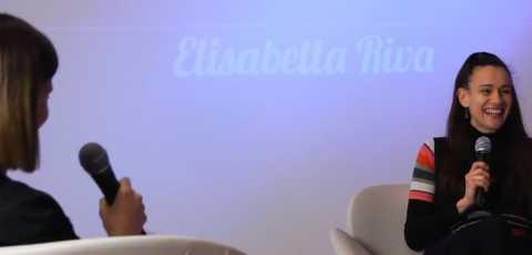 Mujeres Creativas - Elisabetta Riva
