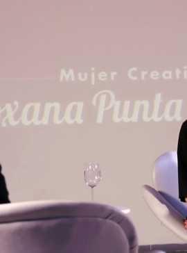 Mujeres Creativas - Roxana Punta Álvarez
