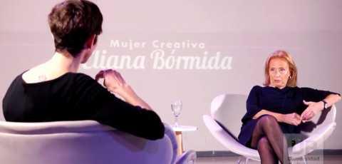 Mujeres Creativas - Eliana Bórmida