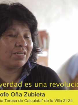(PIE) María - Versión Corta