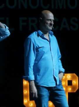 Episodio 2 - Federico Manzuoli & Andrés Gorostiaga