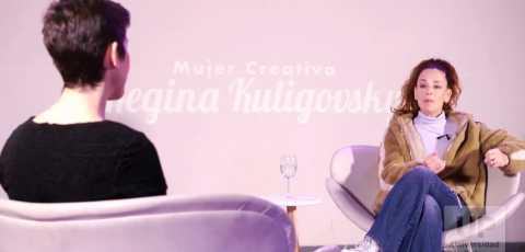 Mujeres Creativas - Regina Kuligovsky