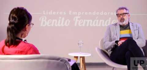 Episodio 2 - Benito Fernández