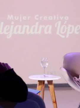 Creative Women - Alejandra López