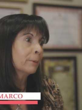 Trailer - Susana Trimarco