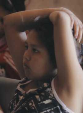 Trailer - Rosario Barrio Toba