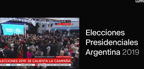 Promoviendo la participación cívica en Argentina