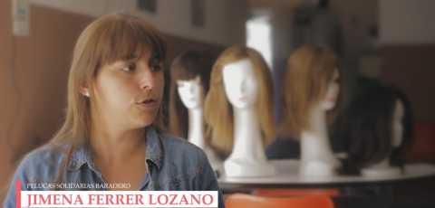 Trailer - Pelucas Solidarias Baradero