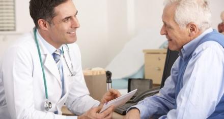Desarrollan nuevo método para diagnosticar cáncer de próstata