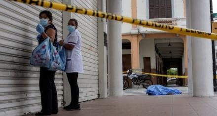 Ecuador: La ciudad de Guayaquil tiene más muertos por covid-19 que países enteros