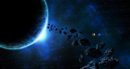 Hallan más planetas similares a la Tierra alrededor de soles en extinción