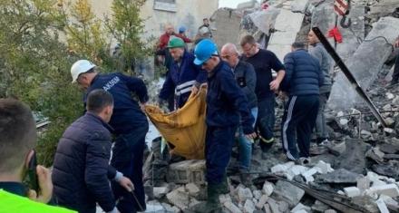 Albania: El terremoto más fuerte en décadas que dejó más de una decena de muertos