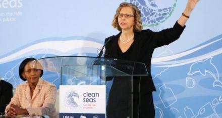 ONU: Las mujeres piden su sitio durante la Asamblea de Medioambiente