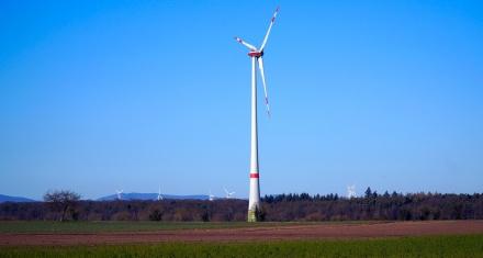 Europa: No se estarían construyendo las plantas eólicas necesarias para lograr el pacto verde