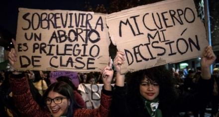 Honduras: Servicio clandestino de información telefónica sobre el aborto