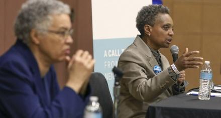 Chicago por primera vez en su historia elegirá una alcaldesa negra