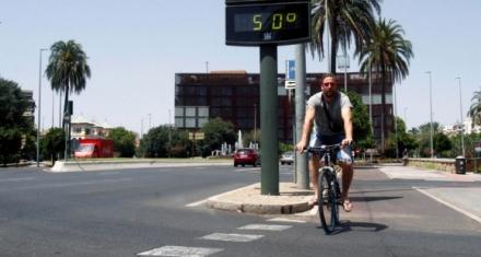 Entre 2018 y 2022 la temperatura global será más alta de lo habitual