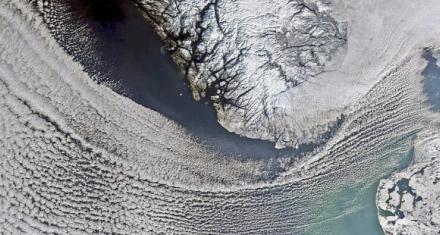 China y Francia lanzan satélite para estudiar océanos, vientos y olas