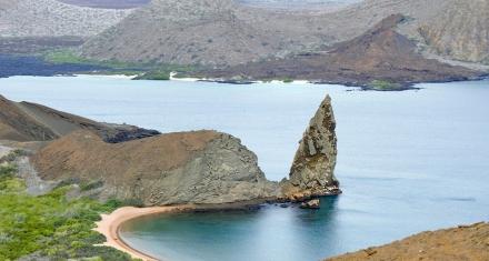Parque Nacional Galápagos: 60 años de Conservación