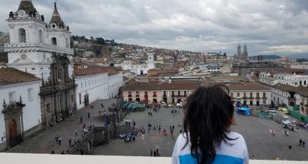 Ecuador: Niña transgénero consigue cambiar su cédula de identidad
