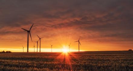 América Latina puede jugar un papel clave en la transición ecológica