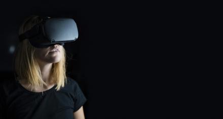 Virtual reality can help make phobias history