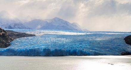 Chile: El avance de la minería de cobre amenza con destruir a los glaciares