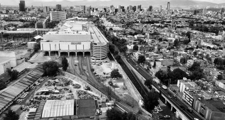 México: Grupo de ciudadanos reclama ante la justicia por la mala calidad del aire