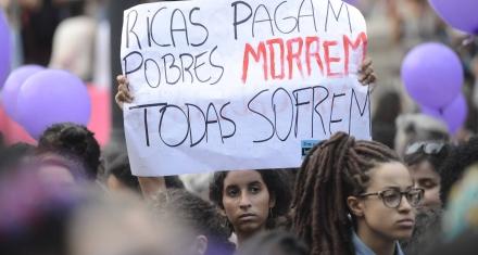 El Supremo de Brasil impone el debate sobre la despenalización del aborto