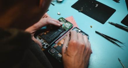 El Parlamento Europeo pide introducir un derecho a reparar aparatos y mercado sostenible