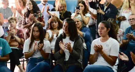 Buenos Aires: Crearon orientación de turismo para los estudiantes secundarios