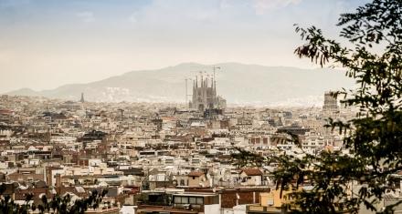 ONGs suspenden el plan de Barcelona para afrontar la crisis climática