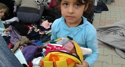 Siria: Según Acnur 37 mil personas por día se vieron obligadas a dejar sus hogares en 2018