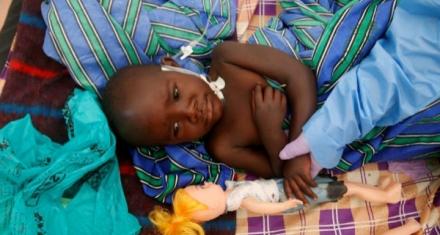 En el Congo el ébola avanza y ya supera los dos mil casos